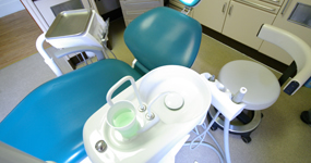 De Parys Dental Care in Bedford